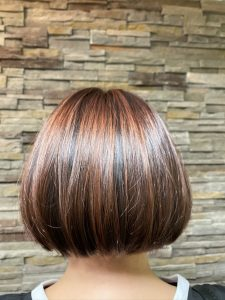 Women's Hair cut Middletown Ct