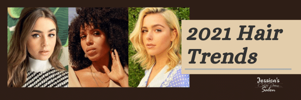 Hair Trends for 2021