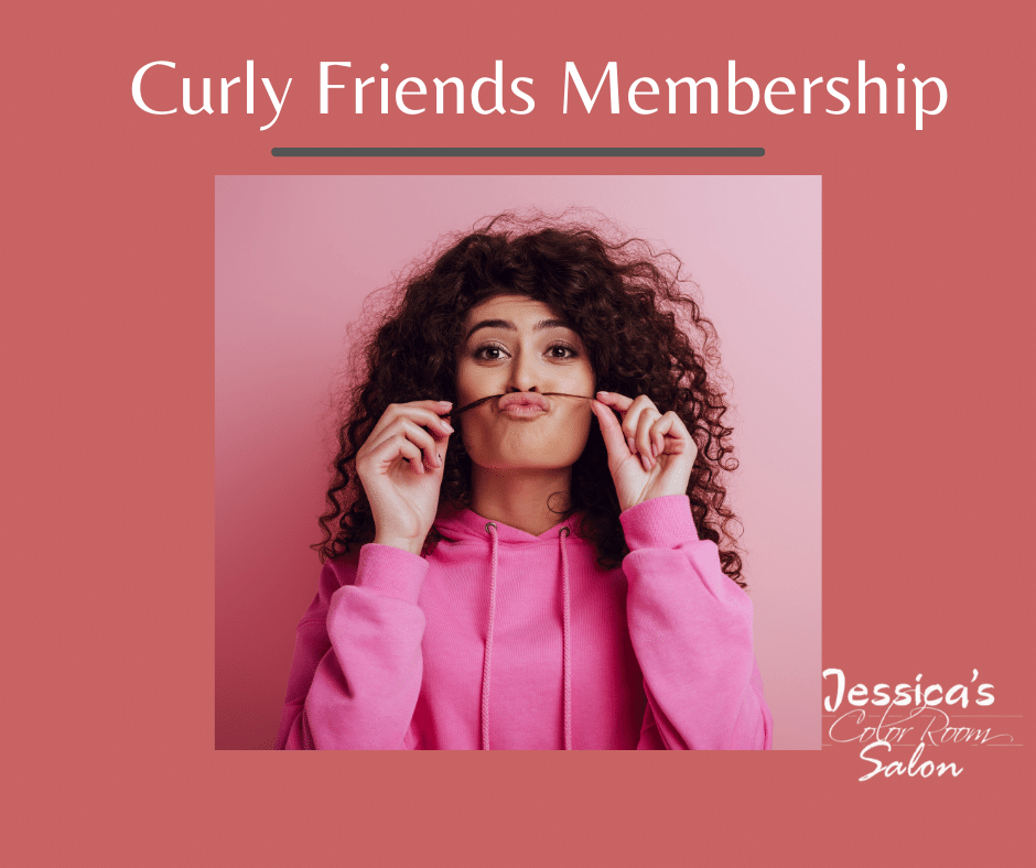 Curly Hair Stylist Middletown CT