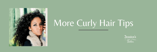More Curly Hair Tips