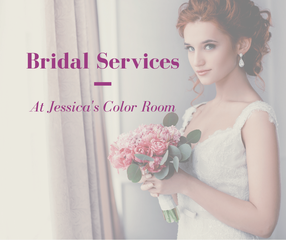 Bridal Hair Services Middletown, CT